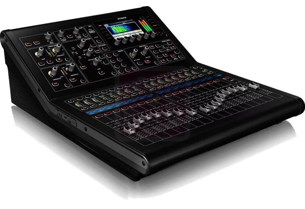 Mixer 001