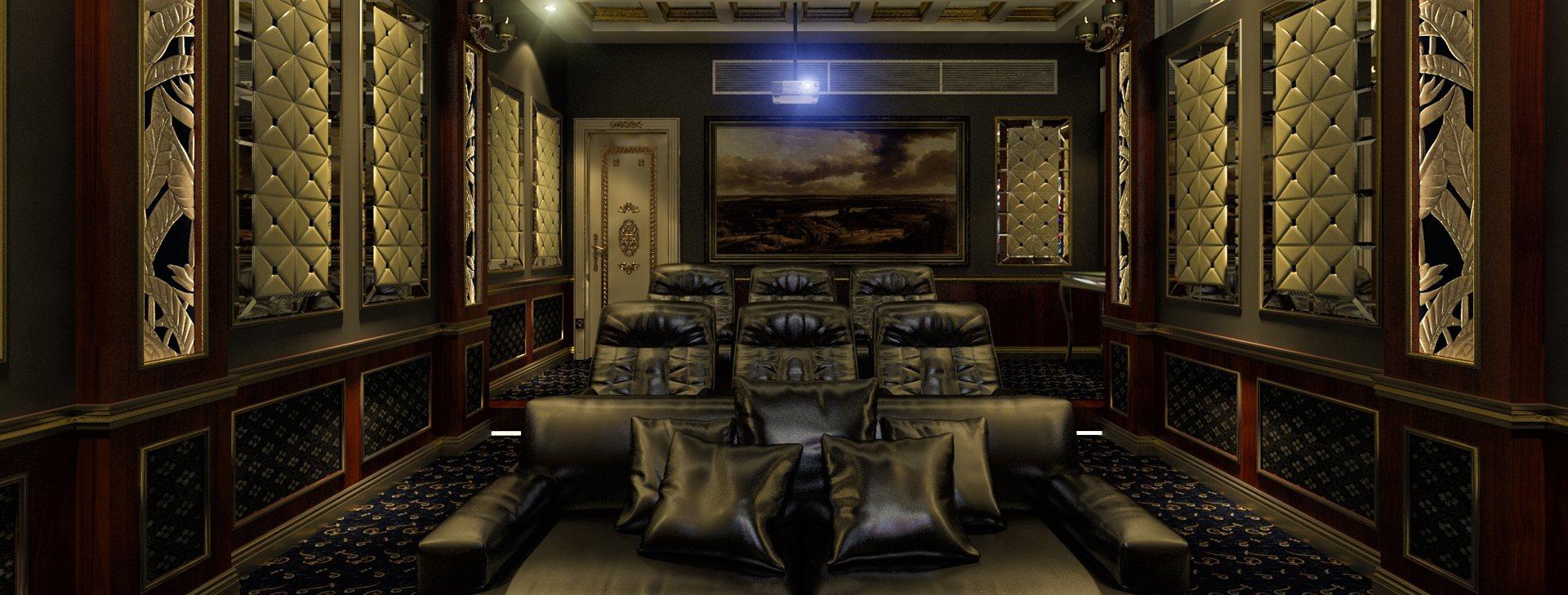 Bar Phòng Phim 05