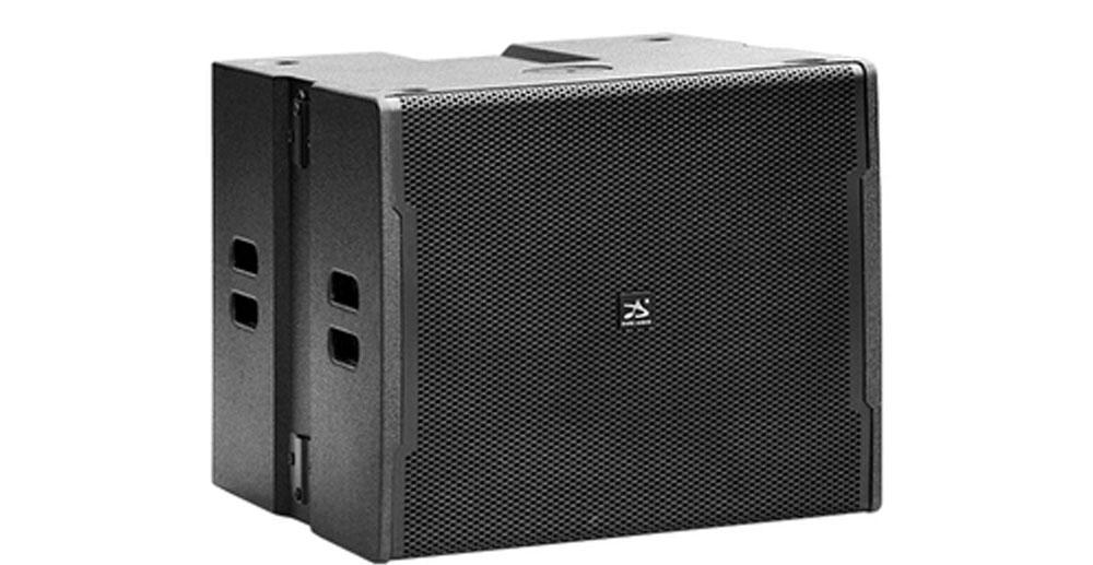 Loa Sub karaoke S-Series -S812