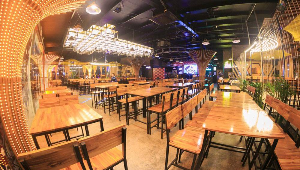 Beer Club Design