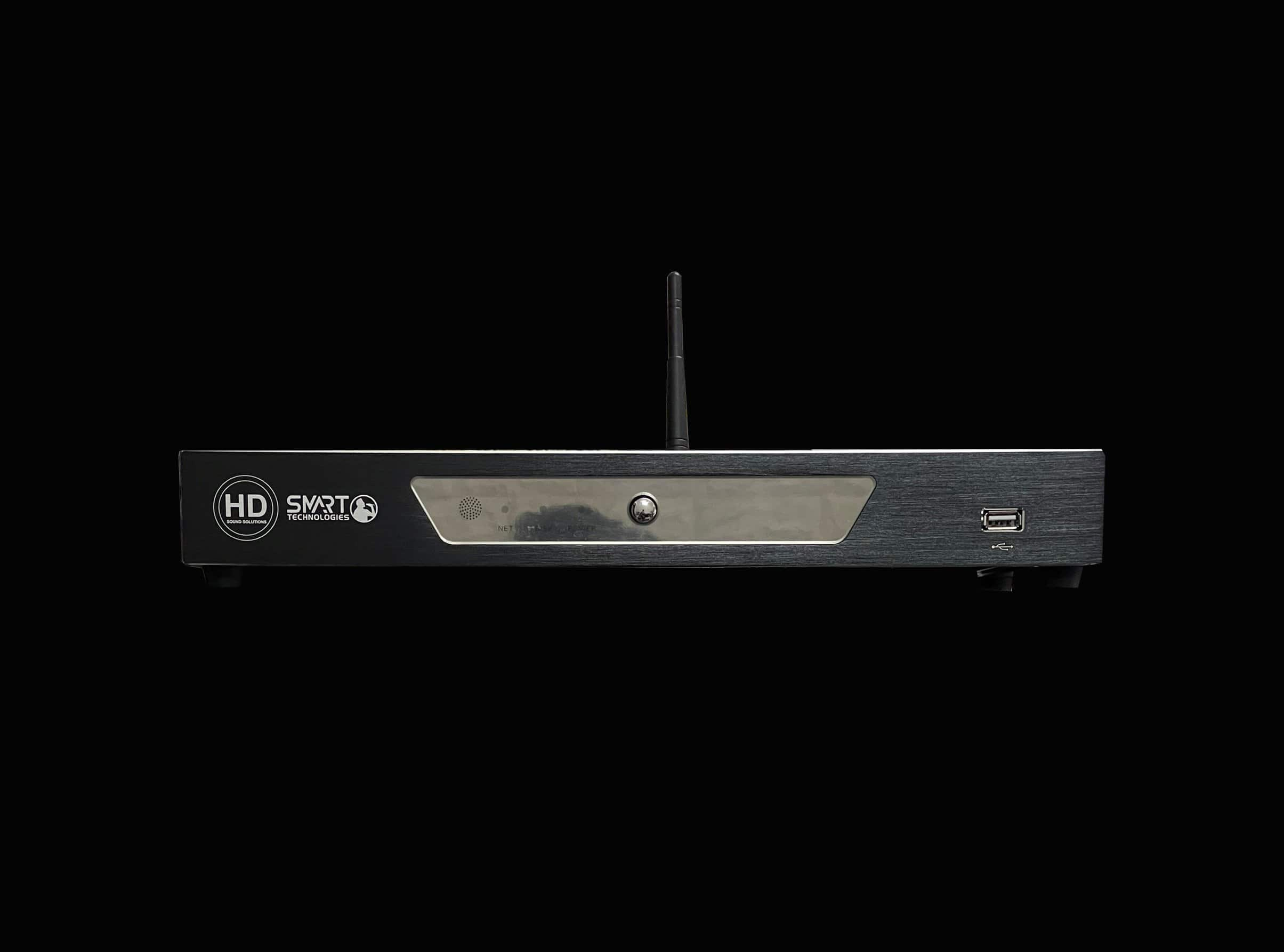 Đầu Smart KTV