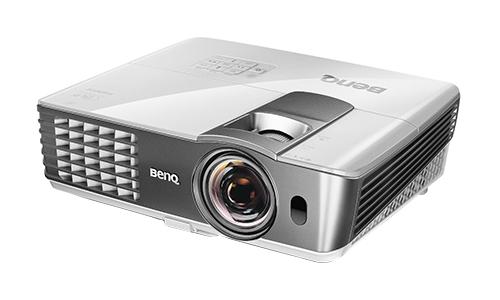 Máy chiếu BenQ W1080 ST