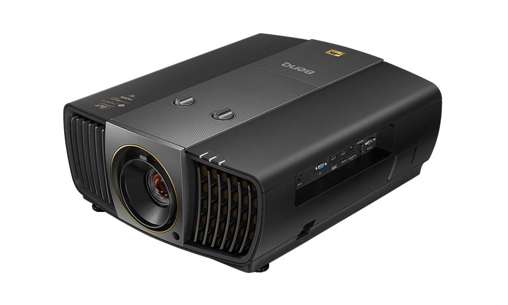 Máy chiếu 4k BenQ X12000