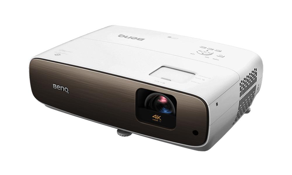 Máy chiếu 4K HDR BenQ W2700