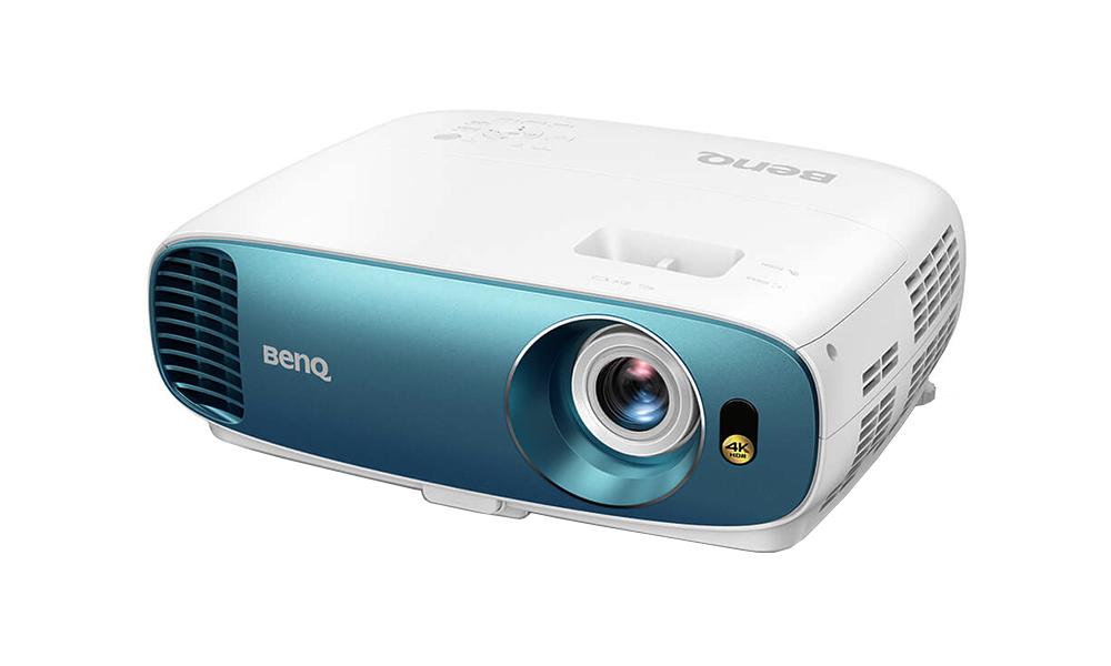 Máy chiếu 4K HDR BenQ TK800