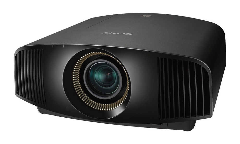 Máy chiếu 4K HDR Sony VPL - VW570ES