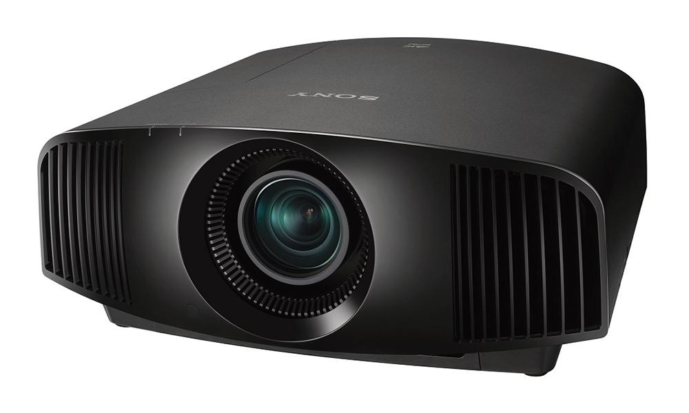 Máy chiếu 4K HDR Sony VPL - VW270ES
