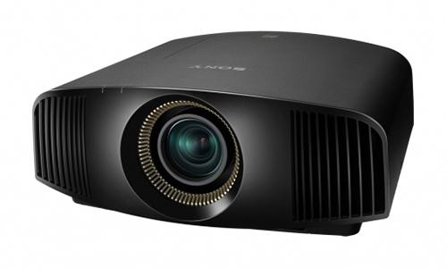 Máy chiếu 4K HDR Sony VPL - VW550ES