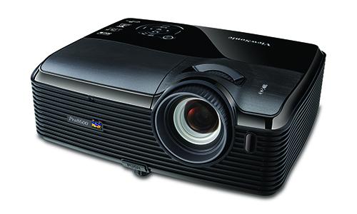 Máy chiếu Viewsonic PJD6544W