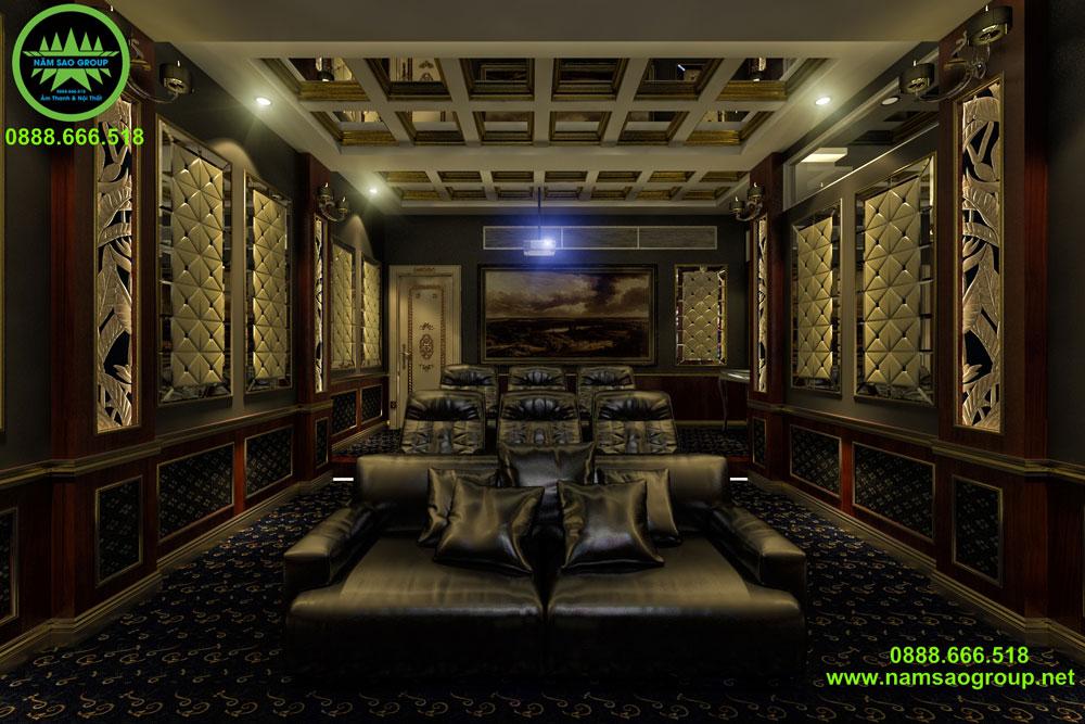 Phòng phim gia đình
