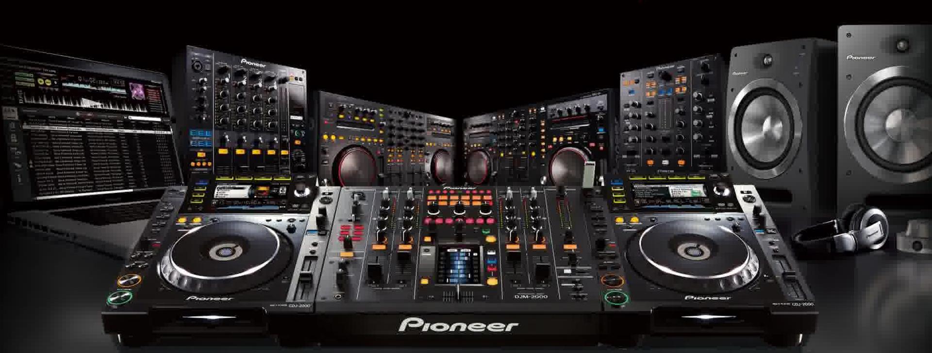 Âm thanh Pro 004