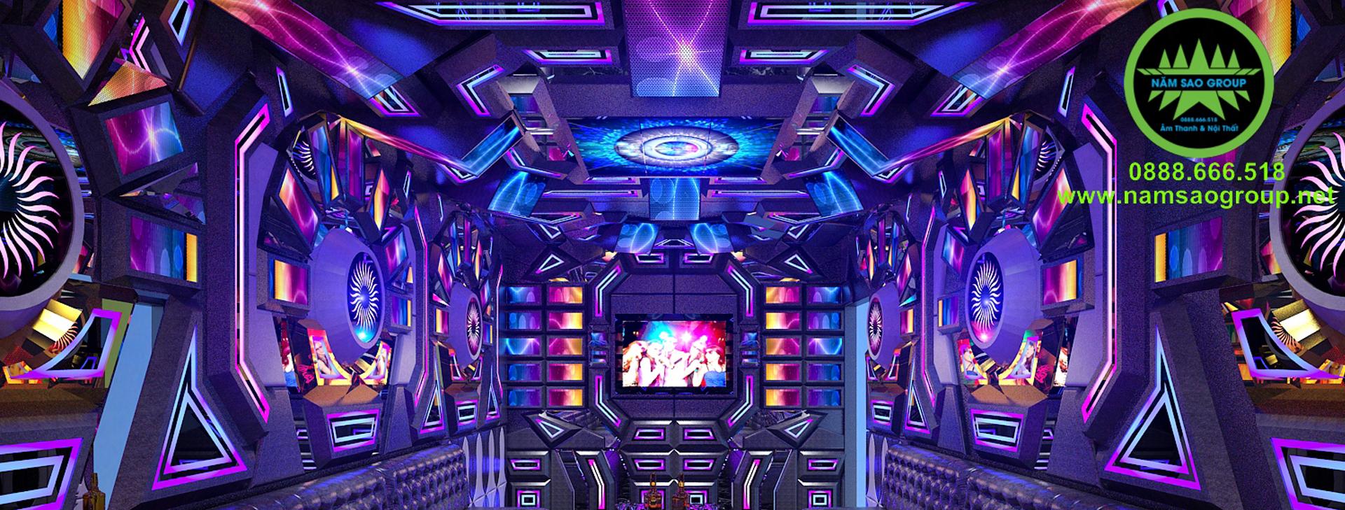 Karaoke Design 003